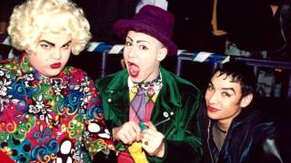 Glory daze details the meteoric rise and shocking fall of alig in new york nightlife scene mid 80's to 90's. alig, as you'll recall, was a...