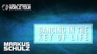 Markus Schulz - Dancing In The Key Of Life (M.I.K.E. Push Remix)