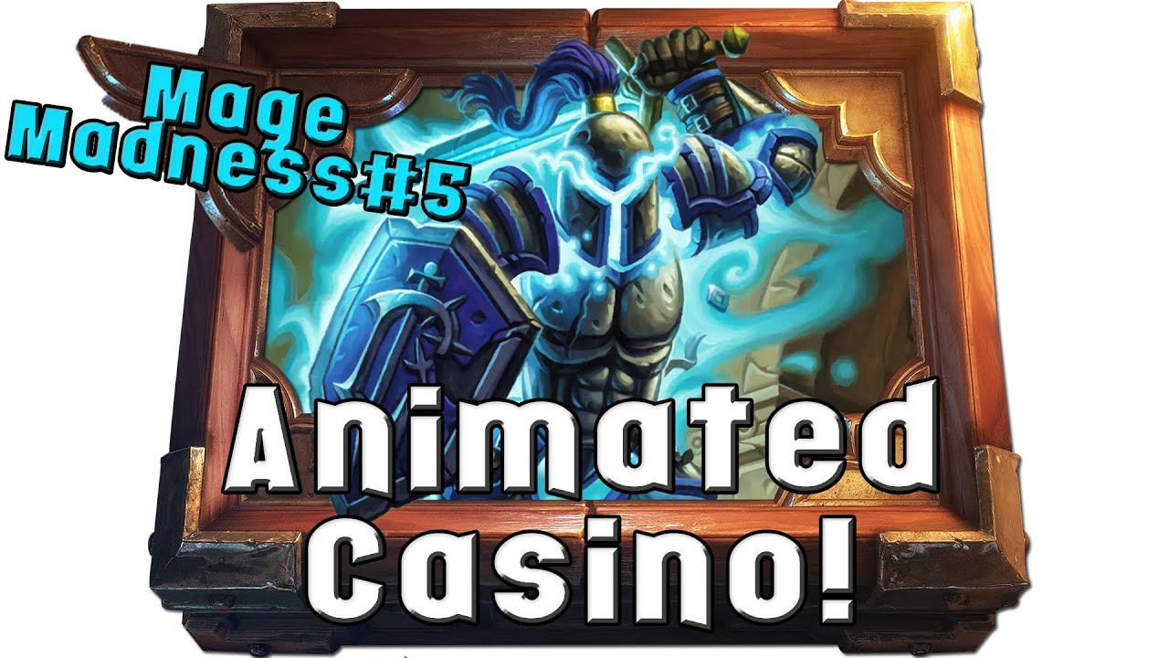 hearthpwn casino mage