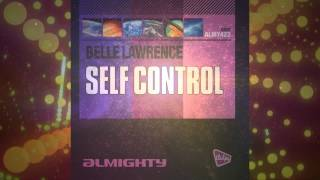 Belle Lawrence - Self Control (Matt Pop Dub, preview) Laura Branigan / Raf cover