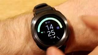 Samsung Gear Sport (or Gear S3) - 10 Great Watchfaces