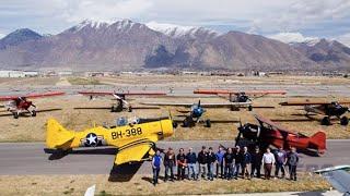 Airborne 03.11.20: Massive Swift Fuels STC, AA Mech Jailed, AEA2020