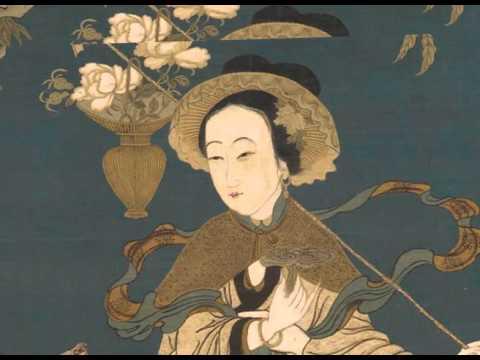 Красота по-китайски: стандарты красоты в Китае вчера и сегодня /  Магазета