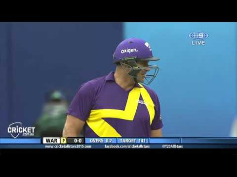 Extended Highlights  Cricket All Stars, Game 1 thumbnail