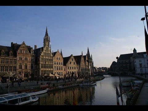 Belgium   Gent, seaside