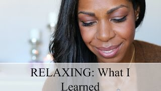 What I Learned After Years Of Relaxing My Hair | Style Domination