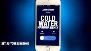 Enjoy marimba remix of cold water (by major lazer feat. justin bieber & mo) . download now! ________________________________________________ this ri...