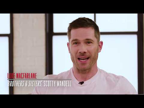 Brothers & Sisters: Matthew Rhys, Luke Macfarlane reflect on their landmark TV wedding
