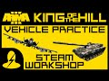 KOTH Vehicle Practice (Steam Workshop) — ARMA 3: KING OF THE HILL