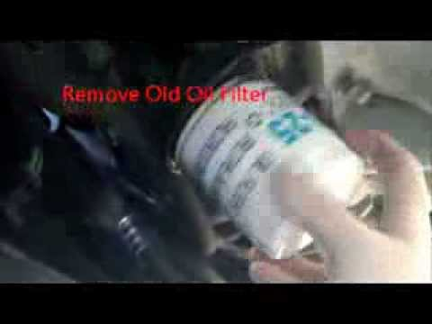 How To Change Oil In Under 4 Min (Ford Focus)