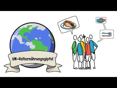 Unsere Kritik am Welternährungsgipfel