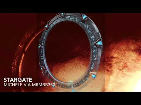 What Appears To Be A REAL Stargate Next To The Sun! Oh My...
