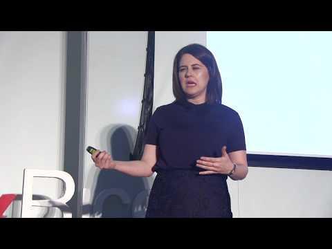 Nourish to Flourish: Building a Health Movement through Fresh Food   Lisa Helfman   TEDxRiceU