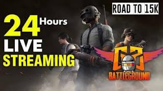 24 Hrs Live Streaming