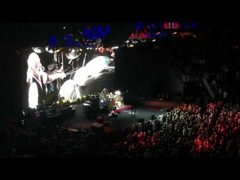 Fleetwood Mac - World Turning (Live 2014)