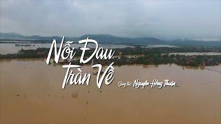 Nỗi Đau Tràn Về (Lũ lụt miền Trung)