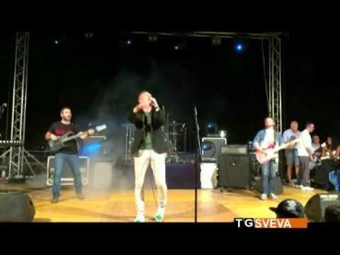 """""""Sanremo Music Awards"""": premiata la Sottosuono Band"""