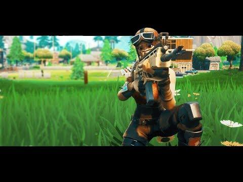 Fortnite ULTIMATE Cinematic Pack Update - Renegade Raider + MORE! (FREE HD DOWNLOADS)