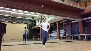 Punjabi Dance | Pagg wala Munda | Attempt 1