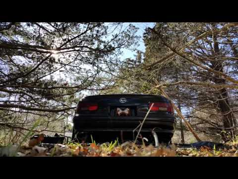 1995 Impala SS LT1 7 Month old start - Straight Pipe Exhaust & Small Rev