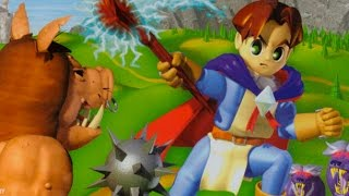 Replay - Quest 64