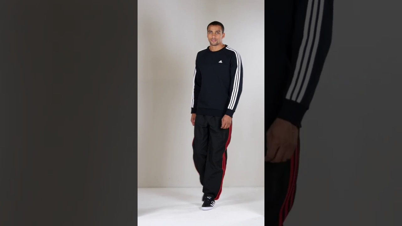 adidas Performance Essentials 3 stripes Joggers