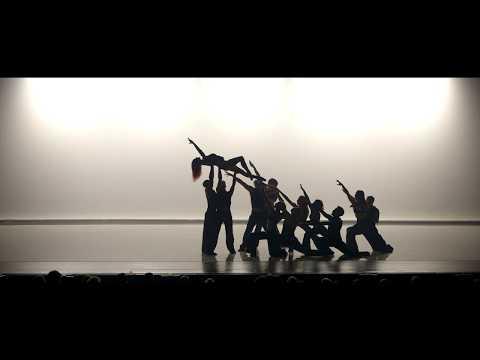 Leonard Cohen's DANCE ME | Teaser - Nevermind