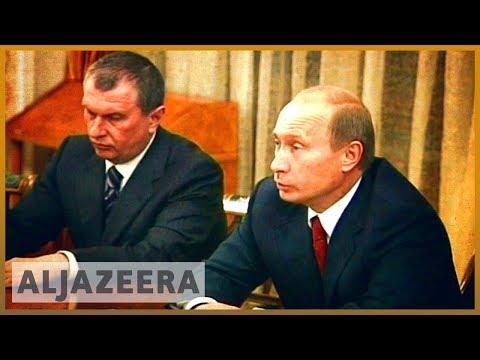 ???????? A look at Vladimir Putin's rise to the top   Al Jazeera English