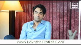 Pakistani Profiles - Ali Safina