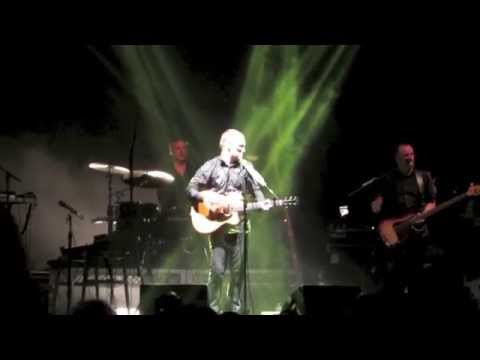 Say Hello, Wave Goodbye David Gray (live)