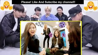 BTS Reaction About Videos:
