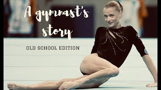 A gymnast's story (old school edition): SVETLANA KHORKINA