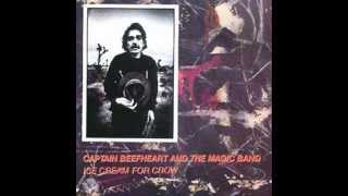 Captain Beefheart - The Host The Ghost The Most Holy-O
