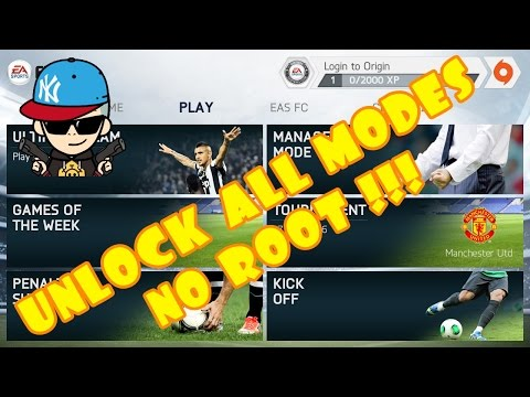 fifa 14 origin crack for android