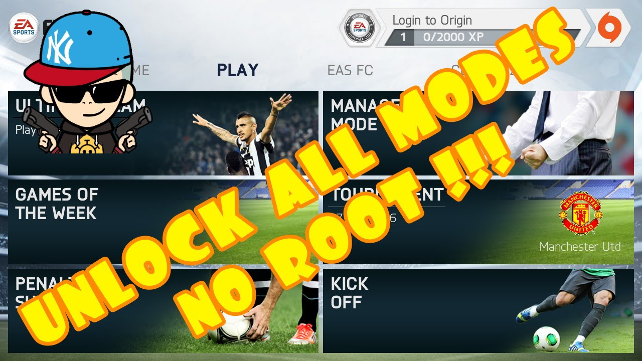 fifa 14 apk full unlocked free download