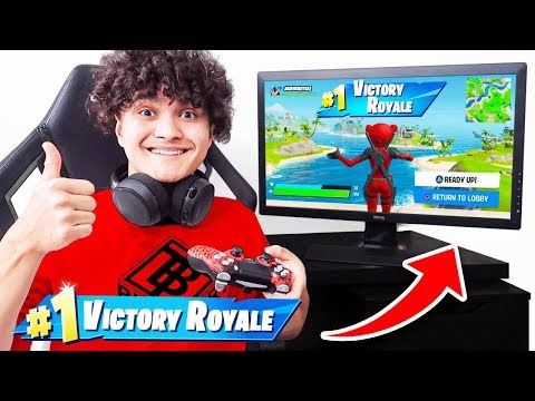 If FaZe Jarvis Wasn't Banned On Fortnite