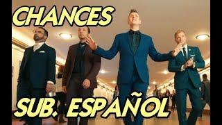 Baixar Backstreet Boys - Chances subtitulada español