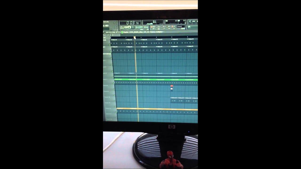 Fixing Play Position Marker Fl Studio Youtube