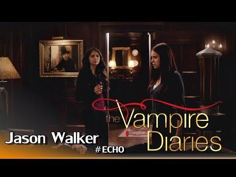 Jason Walker - Echo (The Vampire Diaries)
