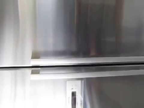 Bosch Kühlschrank Macht Geräusche : Bosch kan a geräusch youtube