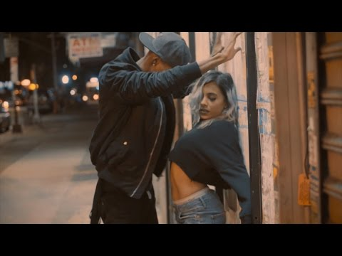 Malak Lunsford x Crystal Rodriguez | Omarion- Touch