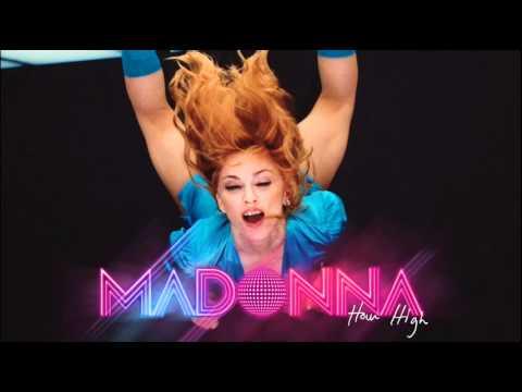 Madonna - How High (Bloodshy & Avant Demo #2) mp3
