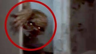 Top 5 ।। असली भूतें? Real Ghosts Caught On Camera? Hindi