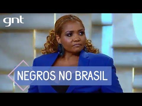 Gaby Amarantos fala sobre a trajetória dos negros no Brasil | Tema da Semana | Saia Justa