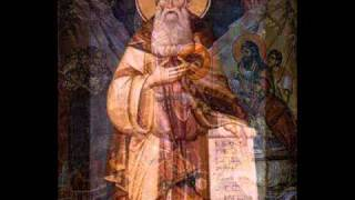 Icons from Macedonia - Macedonian Orthodox Church