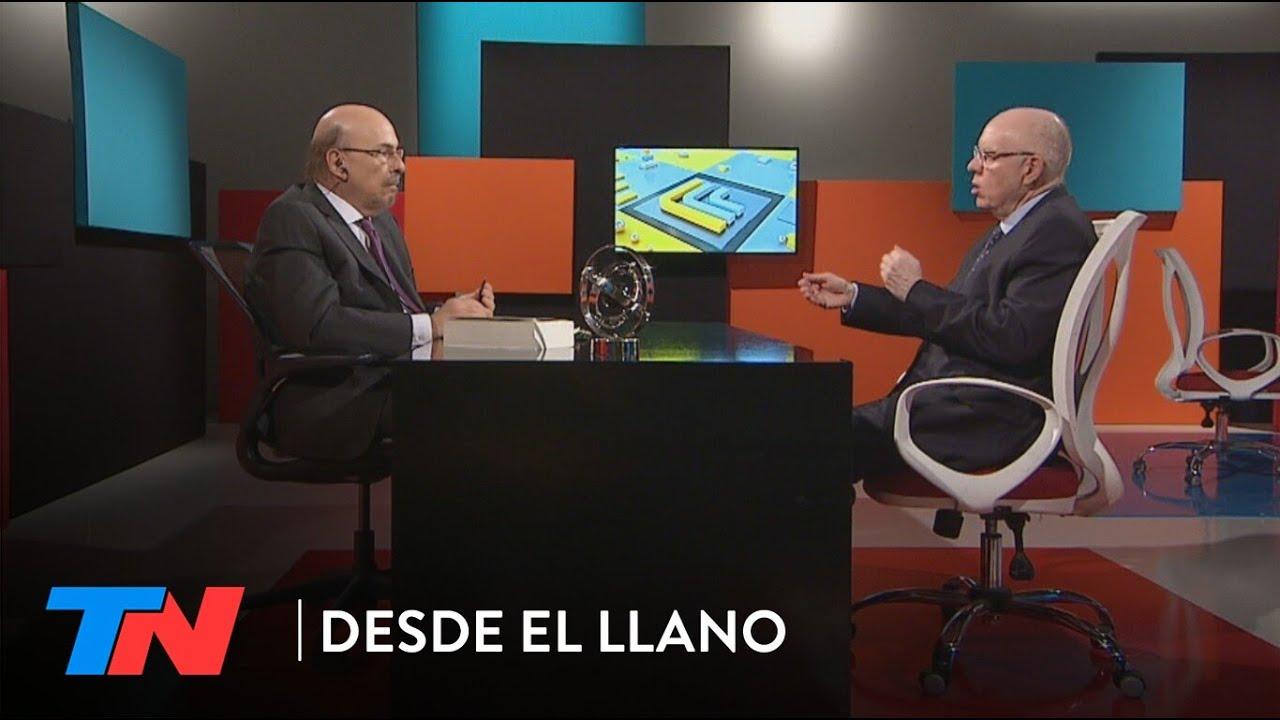 DESDE EL LLANO (Programa completo 21/6/2021)