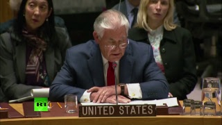 Совбез ООН рассматривает введение новых санкций против КНДР