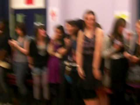Year 11 Leavers Song 2009