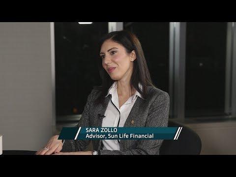 Finance is Personal (S1: E03) Sara Zollo