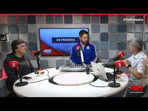 Rádio Bandeirantes AO VIVO  - Das 07h às 13h -   02/09/2019
